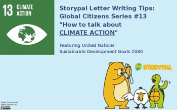 Goal 13: Climate Action