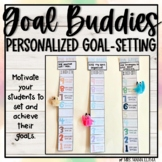 Goal Buddies- Personalized Goal Setting
