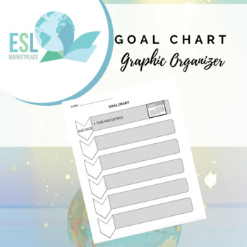 Goal Chart / Due Date Chart