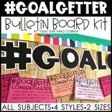 Goal Getter Bulletin Board Kit
