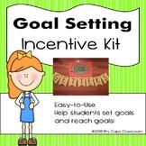 Goal Setting Incentive Kit