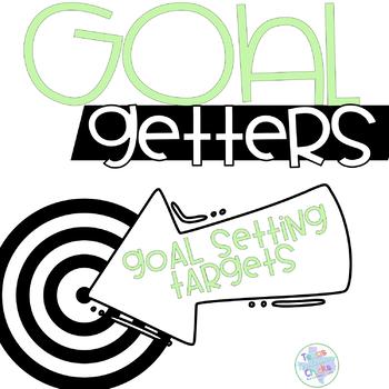Goal Getters FREEBIE