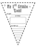 Goal Pennant