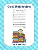 Goal Reflection