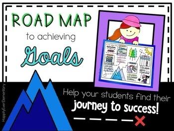 Goal Road Map