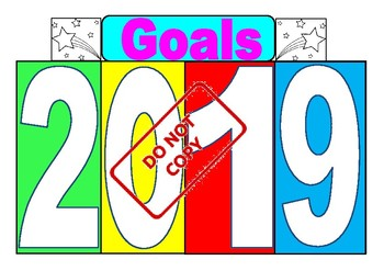 Goal Setting 2016 and 2016/2017