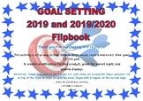 Goal Setting Flipbook 2019 and 2019/2020