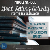 Goal Setting: Academic and Behavioral Self Assessment for