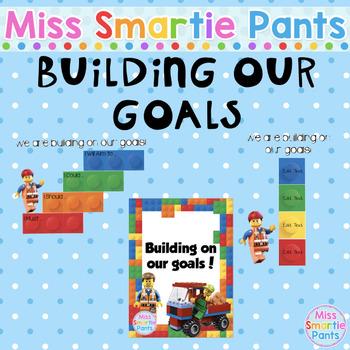 Building our Goals