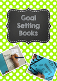 Goal Setting Books - Literacy and Maths ... Visible learning in the classroom