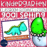 Goal Setting Classroom Guidance Lesson for Early Elementary School Counseling