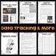 Goal Setting & Data Portfolio {Third Grade}