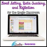 Growth Mindset Goal Setting, Data Tracking, and Reflection