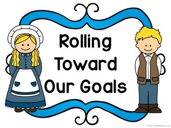 Goal-Setting Display: Pioneers