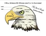 Goal Setting Eagle