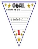 Goal Setting Flag K-3
