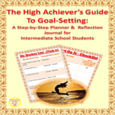 Goal Setting For A Growth Mindset in The New Year 2021 for