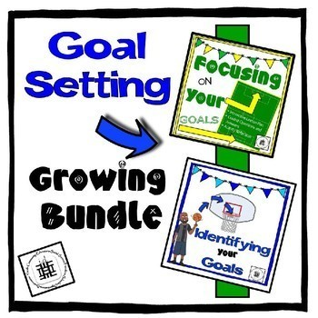 Goal Setting Bundle