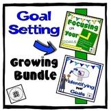 Goal Setting Growing Bundle