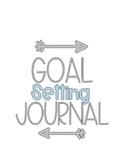 Goal Setting Journal Inspired by Rachel Hollis