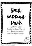 Goal Setting Pack