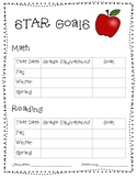 Editable - Goal Setting Packet