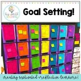 Goal Setting - Posters & Slips