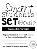 Goal Setting & Reflection