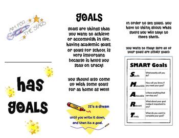 Goal Setting & Reflection