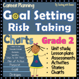 Goal Setting Risk Taking: Career Planning Gr. 2 Lesson Plans: NEW BC Curriculum