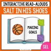 Goal Setting: Interactive Read Aloud