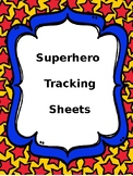 Goal Setting Sheets and More!
