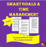 Goal Setting & Time Management Guide