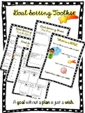Goal Setting Toolkit {Great for Back to School!}