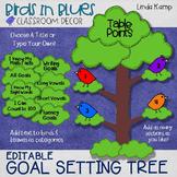 Goal Setting Tree (EDITABLE)