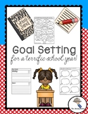 Goal Setting Using ABCs