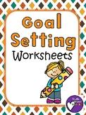 Goal Setting Worksheet (mid-year/4th quarter)