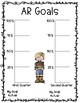 Goal Setting and Data Recording Folder