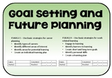 Goal Setting and Future Planning
