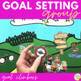Goal Setting and Motivation Counseling Group Goal Climbers