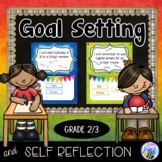 Goal Setting and Self Reflection