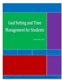 Goal Setting and Time Management for Students