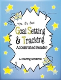 Goal Setting and Tracking Pack for Accelerated Reader