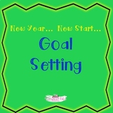 Goal Setting for 2019--Writing Goals and Resolutions for t