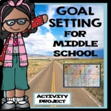 Goal Setting for Middle School
