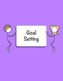 Goal Setting for Personal Improvement