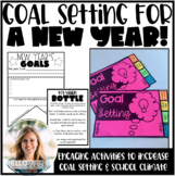 Goal Setting for Student and School Growth