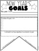 New Year Goal Setting for Student and School Growth