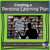 Academic Goal Setting for Students