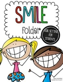 Setting GOALS with Students ~ RtI ~ SMILE Goals for Making Progress